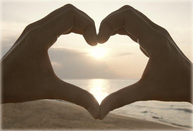 L'amour en vacances