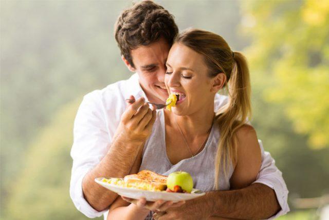 alimenti per sedurre