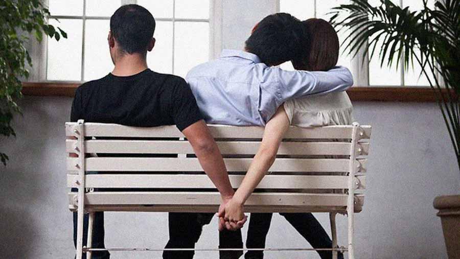 Rencontre infidelite